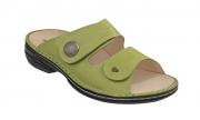 FinnComfort Sandale  Sansibar Green